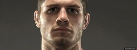 free matt wiman mma fighter facebook cover