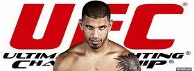 free ufc tattooed fighter facebook cover