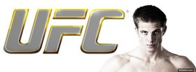 roy gracie ufc logo facebook cover