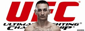 free max holloway ufc facebook cover