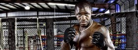 free melvin guillard fighter facebook cover