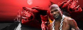 free rampage jackson wolf facebook cover