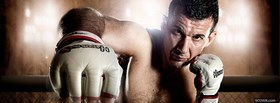 free anthony ufc fighter facebook cover
