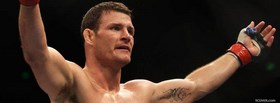 free michael bisping fighter facebook cover