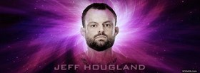 free jeff hougland fighter ufc facebook cover