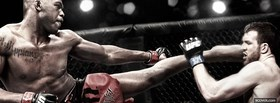 free mma fighters facebook cover