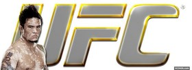 dominick cruz ufc logo facebook cover