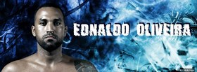 free ednaldo oliveira fighter facebook cover
