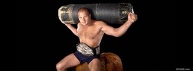 emelianenko fedor ufc facebook cover