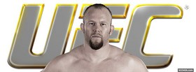 free tim boetsch ufc fighter facebook cover