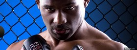 free clifford starks ufc facebook cover