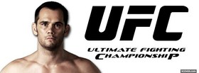 free fighter rich franklin facebook cover