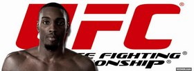 free phil davis ufc logo facebook cover