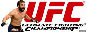 free screaming ufc fighter facebook cover