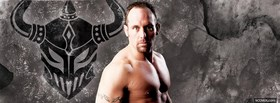 free shane carwin mma facebook cover