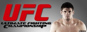 jon fitch mma ufc facebook cover