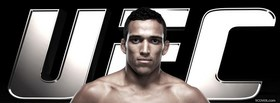 free charles oliveira ufc facebook cover