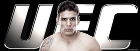 free aaron rosa ufc facebook cover