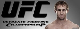 frank mir vs cheik kongo facebook cover
