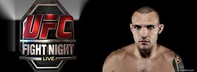 free ufc fight night live facebook cover