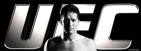 free stephan bonnar ufc logo facebook cover