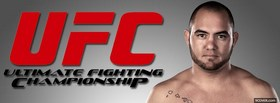 free travis rice ufc facebook cover