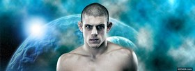 free joe lauzon and planet facebook cover