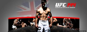 ufc gloves facebook cover