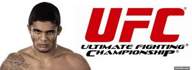 free mad ufc fighter facebook cover