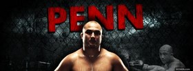 free penn fighter facebook cover
