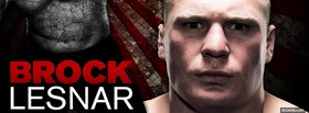 free brock lesnar facebook cover