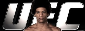 free alex caceres ufc fighter facebook cover
