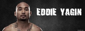 free eddie yagin ufc facebook cover