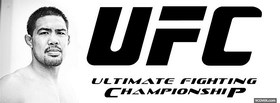 free mark munoz ufc logo facebook cover