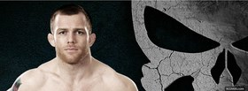 steve cantwell ufc logo facebook cover