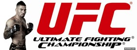 free ufc mma facebook cover