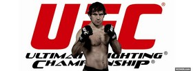 free ufc ultimate fighting facebook cover