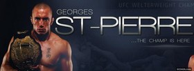 free st pierre champ facebook cover
