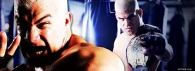 free tito ortiz fighter ufc facebook cover