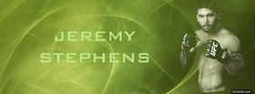 free jeremy stephens facebook cover