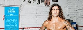 free clay guida long hair facebook cover