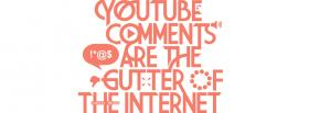 free youtube comment are gutter quotes facebook cover