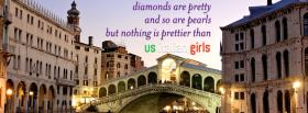 free nothing prettier than italian girls facebook cover