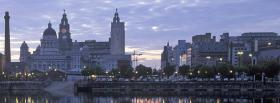 city attractions in liverpool facebook cover