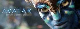 avatar world wide movie facebook cover