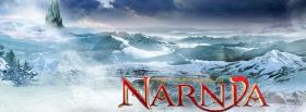movie narnia mountains facebook cover