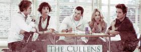 movie the cullens facebook cover