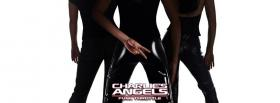 movie charlies angels facebook cover