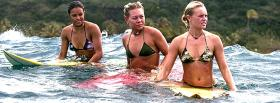 free movie blue crush girls in the ocea facebook cover