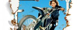 free drew barrymore in charlies angels facebook cover
